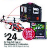 Meijer Air Hogs Heli Cargo