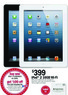 Meijer iPad 2 16GB Wi-Fi + $100 Meijer Coupon