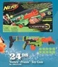 Mills Fleet Farm Nerf Vortex Praxis Toy Gun