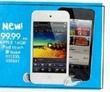 ToysRUs Big Book Apple 16GB Ipod Touch