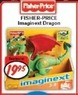 Fred's Fisher-Price Imaginext Dragon