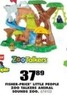 Blain's Farm and Fleet Fisher-Price Little People Zoo Talkers Animal Sounds Zoo