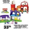 Blain's Farm and Fleet Little People Animal Sounds Farm