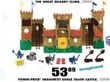 Blain's Farm and Fleet Fisher-Price Imaginext Eagle Talon Castle