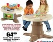 Blain's Farm and Fleet Fisher-Price Servin' Surprises Kitchen & Table