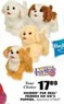 Blain's Farm and Fleet Assorted Hasbro Fur Real Friends Go-Go's Puppies