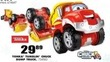 Blain's Farm and Fleet Tonka Tumblin' Chuck Dump Truck