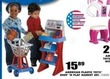 Blain's Farm and Fleet American Plastic Toys Shop 'N Play Market Set