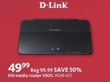 AAFES D-Link HD Media Router