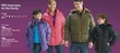 AAFES Boy's & Girl's Puffer Jacket