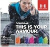 AAFES Assorted Women's Under Armour Fleece Hoodies