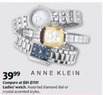 AAFES Anne Klein Women's Watches