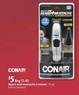 AAFES Conair Beard and Mustache Trimmer
