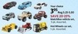 AAFES Matchbox 5-pc. Vehicle Set-Assorted