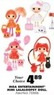 Blain's Farm and Fleet Assorted MGA Entertainment Mini Lalaloopsy Doll