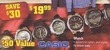 Gander Mountain Assorted Casio Watches