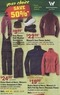 Gander Mountain Cozy Fleece Cold Weather Accessories