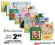 Blain's Farm and Fleet Assorted Little Golden Books