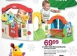 BJs Toy Catalog Little Tikes DiscoverSounds Activity Garden