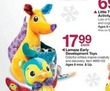 BJs Toy Catalog Lamaze Early Development Toys