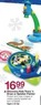 BJs Toy Catalog Discovery Kids Trace 'n Draw or Splatter Painter