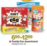 BJs Toy Catalog Hedbanz Game