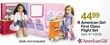 BJs Toy Catalog American Girl First Class Flight Set