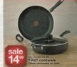 Kmart Thanksgiving T-Fal Cookware