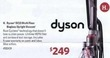 Sam's Club Dyson DC13 Multi-Floor Bagless Upright Vacuum
