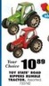 Blain's Farm and Fleet Assorted Toy State Road Rippers Rumble Tractor