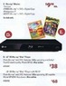 Sam's Club LG BP325W 3D Blu-Ray Disc Player with Wi-Fi