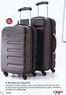 Sam's Club Hays Router 2 Piece Luggage Set