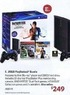 Sam's Club Sony PS3 250GB Bundle