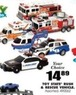 Blain's Farm and Fleet Assorted Toy State Rush & Rescue Vehicles