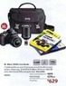 Sam's Club Nikon D3100 2-Lens Bundle
