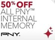 Best Buy All PNY Internal Memory