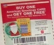 RiteAid American Greetings Cards w/ Coupon & Wellness Card