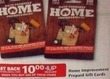 RiteAid Home Improvement Gift Cards + $10 Up Rewards