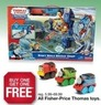 Kmart All Fisher-Price Thomas Toys
