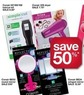Kmart Conair BE24 Winged Mirror