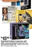 Kmart Holiday Fragrance Gift Sets