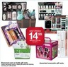Kmart Assorted Cosmetic Gift Sets