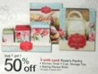 Walgreens Rosie's Pantry Kitchen Timer, Storage Tiins or Recipe Book