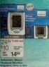Walgreens Automatic Blood Pressure Monitor After Rebate