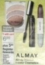 Walgreens Almay Intense I-color Cosmetics