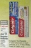 Walgreens Colgate Toothpaste 6oz + $2 Register Rewards