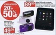 Kohls Electronics Sale