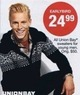Kohls All Union Bay Young Men's Sweaters
