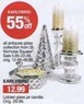 Kohls Lidded glass jar candle