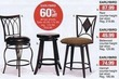 Kohls Hannah counter-height bar stool